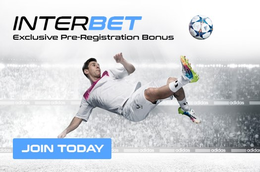 Interbet Betting Site Offer