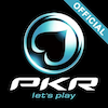 PKR betting site