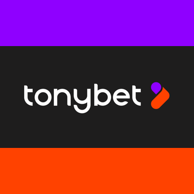 TonyBet betting site