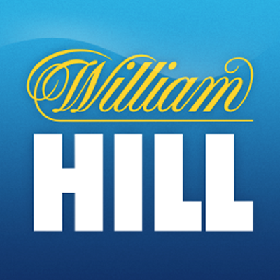 William Hill betting site